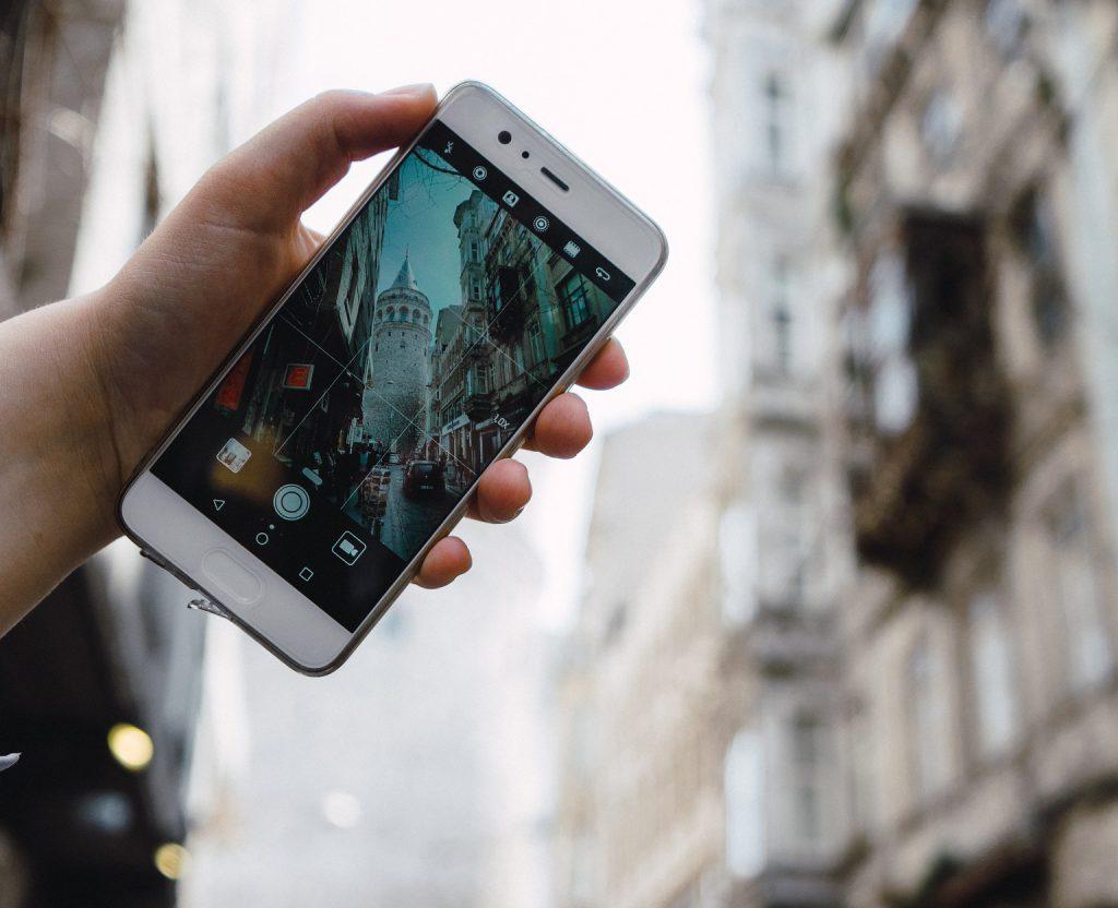 Historia, teraźniejszość i przyszłość smartfonów