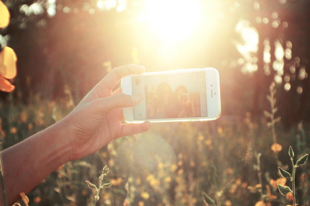 Co może zastąpić nam smartfon?