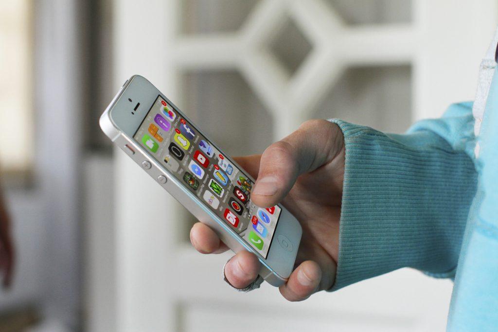 Cechy szczególne smartfonów