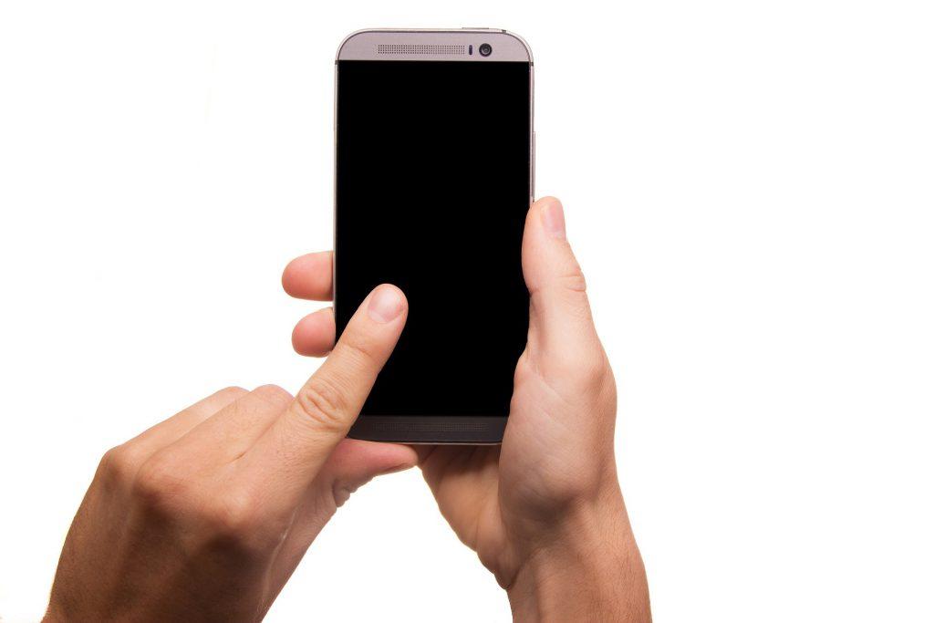 Dwie dekady smartfonów